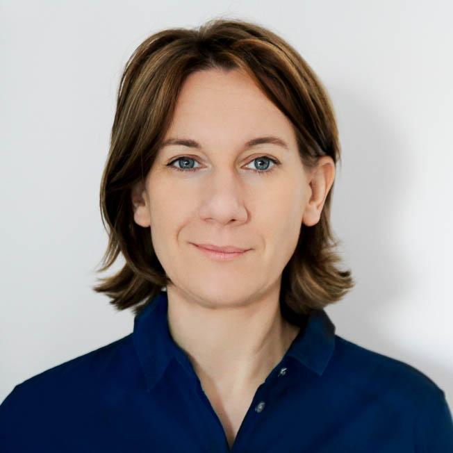 Tina Tscherner